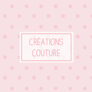 Créations Couture